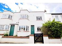 Two bedroom ground floor flat to rent
