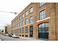 1 Bed Warehouse conversion, MODERN, HIGH SPEC, WESTFERRY, DLR, CANARY WHARF, CITY, BANK, TOWER HILL