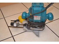 MAKITA PLUNGE ROUTER 3620