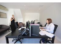 Admin / Property Manager Required *CAMDEN TOWN OFFICE*
