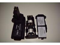 CANON Battery Grip Pack as BG-E8 For Canon EOS 600D 650D 700D 550D 750d