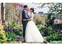 1 Hour Bristol Registry Office Wedding Photography for £75