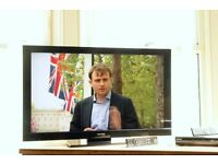"""40"""" Sony Full HD 1080p LCD TV with Freeview"""