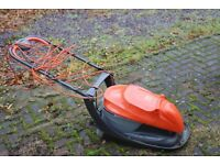 Flymo Corded Easi Glide Hover Mower