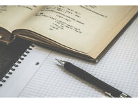 Mathematics/Further Maths/Physics Tutor for A-Level and GCSE based in Leamington Spa