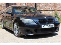 BMW 525D MSPORT 2005