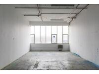 Creative Studio / Office / Artist Space