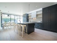 Large double bedrooms in spectacular new build home
