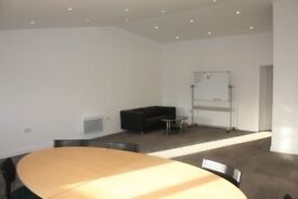 Large meeting/training room/office to rent on a daily/weekly/monthly basis