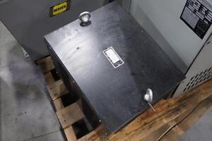 Machine Tool 3kVA Transformer