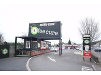 Steel Containers Belfast Road , 16 Belfast Road, Bangor, BT20 3PX