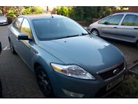 Ford Mondeo 1.8tdci Zetec only 65k
