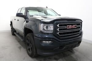 """2017 GMC SIERRA 1500 4WD DOUBLE CAB ELEVATION *MAGS 20"""" CAM.REC"""