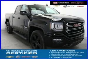 2017 GMC SIERRA 1500 4WD DOUBLE CAB SLE ELEVATION *CAM.REC MAGS