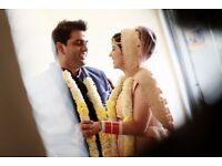 Asian Wedding Photographer Videographer London| Hoxton | Hindu Muslim Sikh Photography Videography