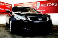 2009 Honda Accord EX V6 AUTOMATIC SUBROOF