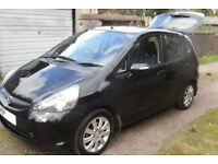HONDA JAZZ 2006 06 1.4 SE 5 DOOR HATCHBACK MANUAL, LONG MOT 1295