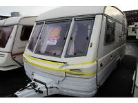 Swift Corniche 14 caravan