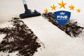 PROFESSIONAL CARPET CLEANING COMPANY - FINE CARPET CLEANING - North London -
