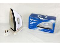 Steam Iron with stainless steel soleplate - Termozeta Classic 290
