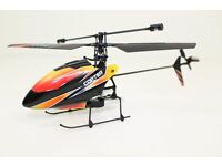 wltoys v911 radio controlled 4ch fixed pitch helicopter ready to fly with upgrades