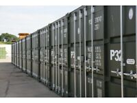 Storage Containers Parking and Yards to rent