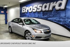2014 CHEVROLET CRUZE 4DR SDN