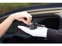 MEET AND GREET VALET PARKING DRIVERS START ASAP.....6 WEEKS OF SUMMER WORK