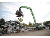Accredited Metal Recycling Services