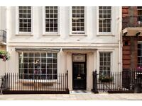 2 Person Office space In Mayfair London W1K3 | £700 p/w | Premium Serviced Offices