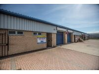 Unit 24A North Tyne Industrial Estate