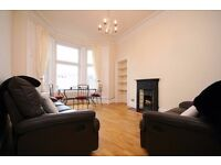 2 Bed Furnished Apartment, Kilmarnock Rd