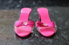 ELC Princess Shoes