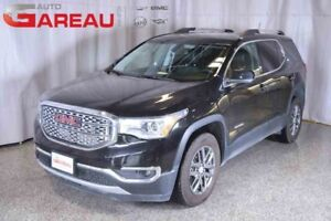 2017 GMC ACADIA 4WD SLT - AWD - SIÈGE EN CUIR - 7 PASSAGERS - TO