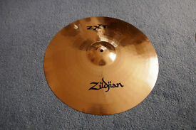 Set of Zildjian ZXT Cymbals, used, in very good condition. May sell separately.