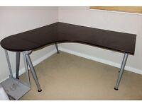 Ikea Galant Office Desk