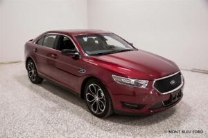 2017 Ford Taurus SHO - Loaded - Démo éxécutif! / Executive demo!