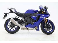 December 2017 Registered Yamaha YZF R1 --- PRICE PROMISE!!!