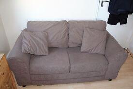 Small Ikea sofa
