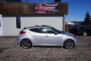 2013 Hyundai Veloster Tech automatique FULL GPS/TOIT/MAGS SEULEM