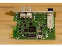 Blackmagic Design Ultrascope PCIe video monitoring card