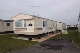6 berth Caravan on Haven Holiday Park, Caister-on-Sea, Great Yarmouth Norfolk