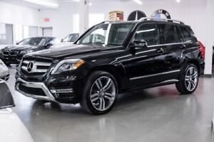2014 Mercedes-Benz GLK-Class 250 BlueTeck Impecable / EXTENDED W