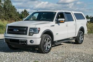 2013 Ford F-150 FX4 Full Load Ecoboost