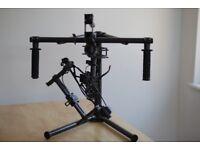Freefly Movi M10 gimbal & new pelicase 1630