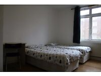 COOL NEIGHBORHOOD, 5 MIN FROM HOMERTON STATION IN ZONE 2! ALL BILLS INCLUDED! CHEAPER FOR 2 PEOPLE!