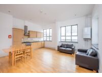 Benwell Road, Highbury & Islington N7 - 3 bed converted warehouse apartment available NO ADMIN