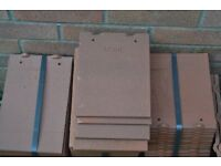 Tiles surplus to requirement