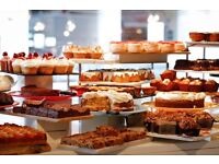 SOUS PASTRY CHEF - OTTOLENGHI NOTTING HILL