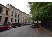 Spacious 2 bedroom flat to rent Kelvinbridge